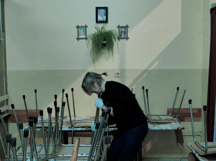 Klaudia Kaczmarczyk, bez tytułu, 2014