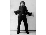 Géza Perneczky, //Modulate Person//, 1973, fotografia, Kolekcja MOCAK-u, © Géza Perneczky4