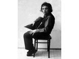 Géza Perneczky, //Modulate Person//, 1973, fotografia, Kolekcja MOCAK-u, © Géza Perneczky7