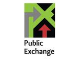 Prezentacja studenckiego projektu //Public Exchange//