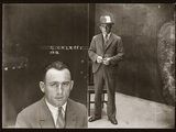 Guido Calletti, photograph no. 1912, probably January 1930, Central Police Station, Sydney10