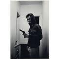 Larry Clark, bez tytułu (//T34//), 1971, z cyklu //Tulsa//, fotografia266