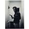 Larry Clark, untitled //(T34)//, 1971, from the series //Tulsa//, photograph,272