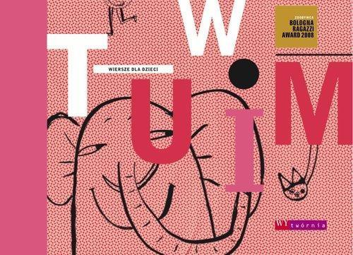 Julian Tuwim Wiersze Dla Dzieci Wyd Wytwórnia Mocak