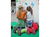 MOCAK na Targach Książki dla Dzieci 2012