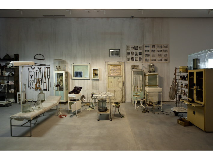 Robert Kuśmirowski, untitled, 2009, ph. R. Sosin - 2