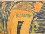 Wiktor Przetacznik (6 lat), //MOCAK//6