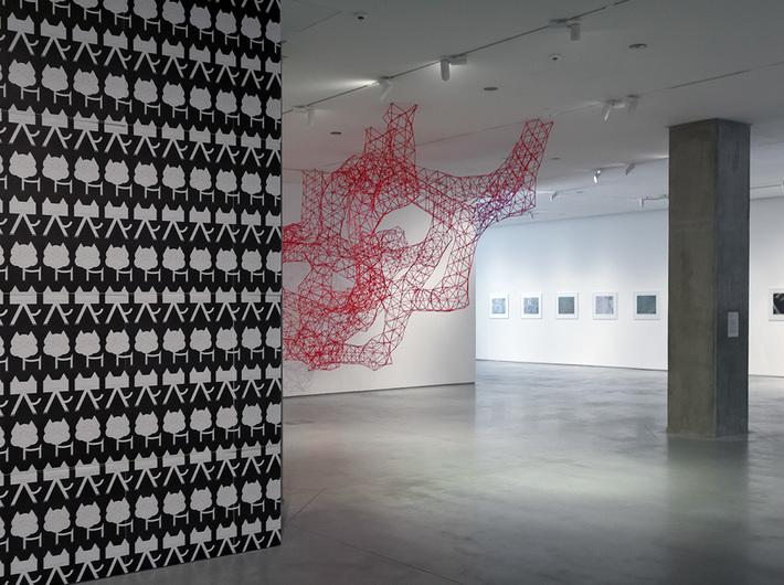 Wystawa //Logiczna emocja. Współczesna sztuka japońska// - 7