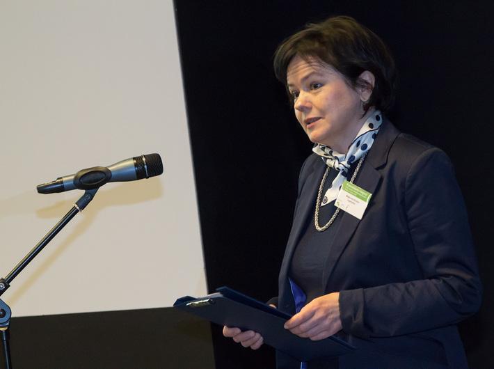 Konferencja //W poszukiwaniu integracji. Praca z uczniem z zaburzeniami psychicznymi//, fot. Rafał Sosin - 8