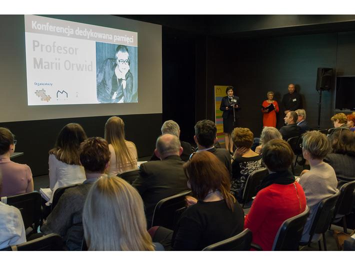 Konferencja //W poszukiwaniu integracji. Praca z uczniem z zaburzeniami psychicznymi//, fot. Rafał Sosin - 1
