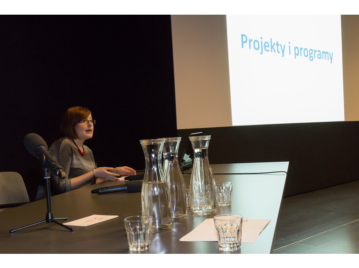 Konferencja //W poszukiwaniu integracji. Praca z uczniem z zaburzeniami psychicznymi//, fot. Rafał Sosin - 6