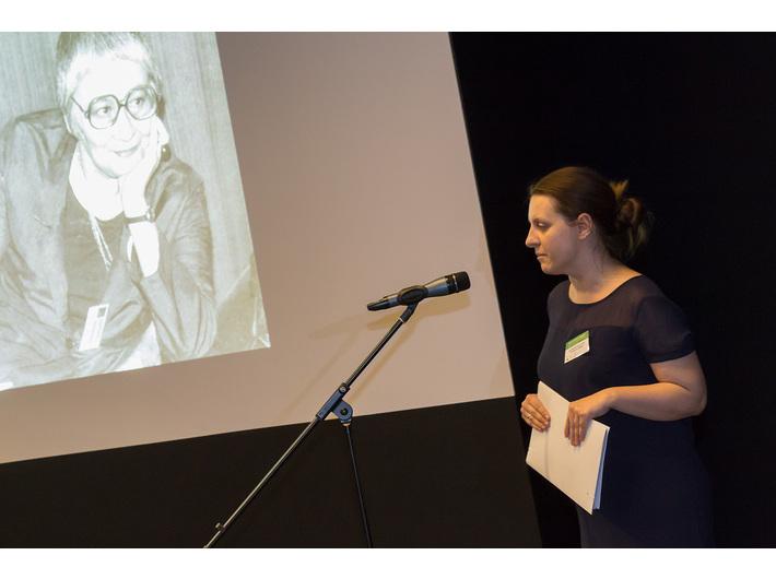 Konferencja //W poszukiwaniu integracji. Praca z uczniem z zaburzeniami psychicznymi//, fot. Rafał Sosin - 7