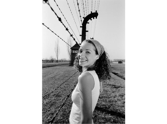 Sarah Schönfeld, //weil wenn...//, 2004, fotografia, courtesy of S. Schönfeld
