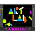 Aplikacja MoMA Art Lab378