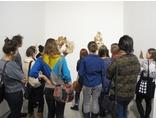 Studencki Tydzień Sztuki UJ 2015, wystawa //Logiczna emocja. Współczesna sztuka japońska//, fot. A. Goral5