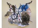 Praca powstała podczas warsztatów w ramach Studenckiego Tygodnia Sztuki UJ21