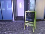 X Dzień Otwartych Drzwi Muzeów Krakowskich w MOCAK-u, warsztaty //Żywe muzeum//, 23.11.20148