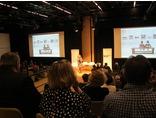 Konferencja //Nowe perspektywy. Muzeum jako element edukacji szkolnej//, 17.4.2015, Centrum Kongresowe ICE10