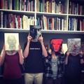 MOCAK Library375