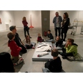 Workshops, Education Department, The MOCAK Collection exhibition379