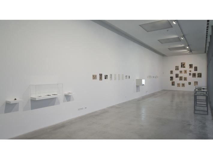 Wystawa //Polska – Izrael – Niemcy. Doświadczenie Auschwitz//, Galeria Alfa