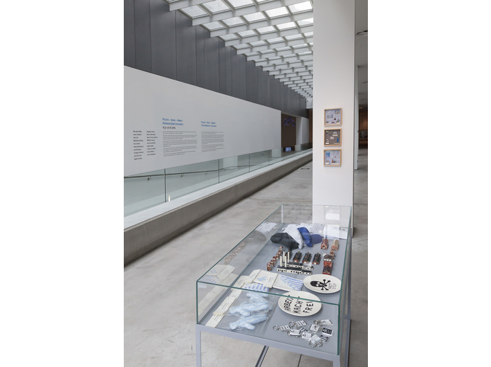 //Poland – Israel – Germany: The Experience of Auschwitz// exhibition