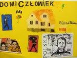 Magda Danielska (8 lat), //Dom i człowiek//13