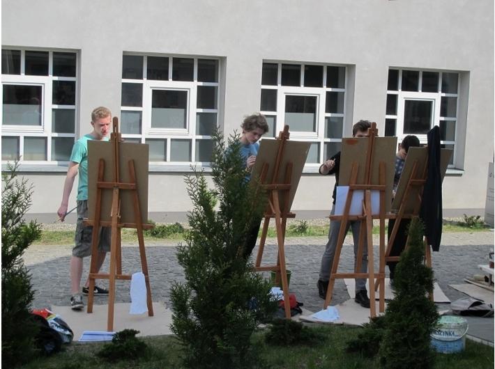 Workshops, Education Department
