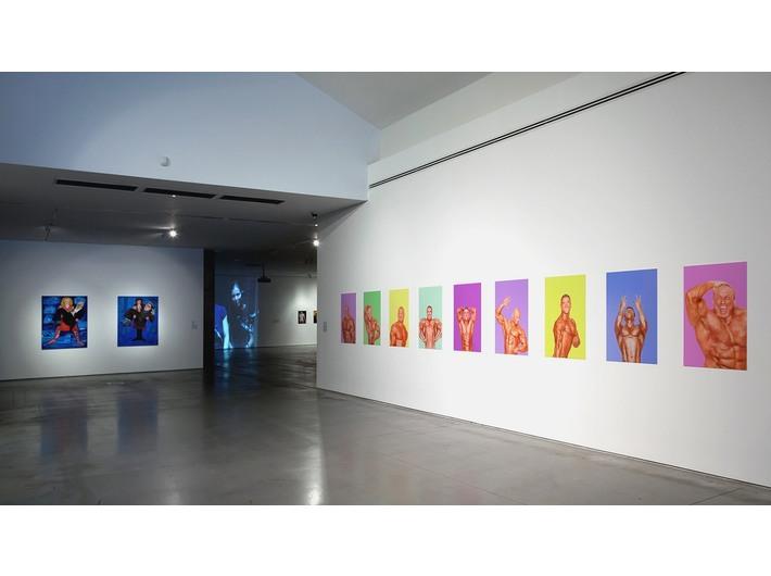 Wystawa //Gedner w sztuce//, Muzeum Sztuki Współczesnej w Krakowie MOCAK
