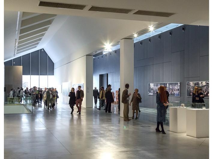 //Gender in Art// exhibition, Museum of Contemporary Art in Krakow