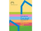 //Kierujemy na sztukę!// Wizyta szkoleniowa studentów  Akademii Sztuk Pięknych w Krakowie