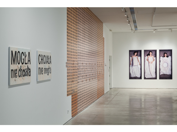 Wystawa //Gender w sztuce//, Muzeum Sztuki Współczesnej w Krakowie MOCAK