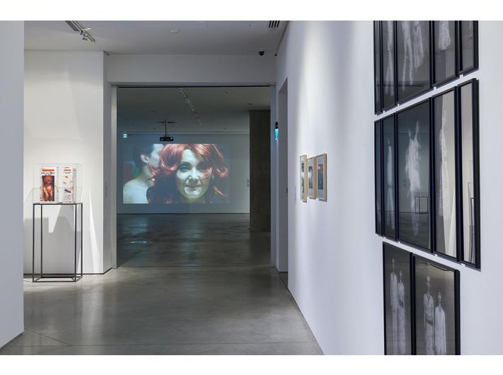 Gender in Art exhibition, Museum of Contemporary Art in Krakow (MOCAK)