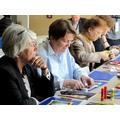 Workshops for senior citizens, Education Department401