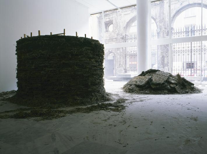 Temporary Con Temporary, ZPAP na Mazowieckiej Gallery, Warszawa, 1992