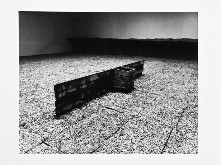 Akcja Równoległa, Galeria Stara, Lublin, 1992