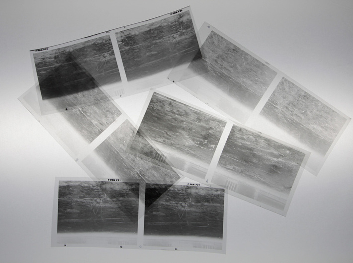 negatives in Mikołaj Smoczyński Archive