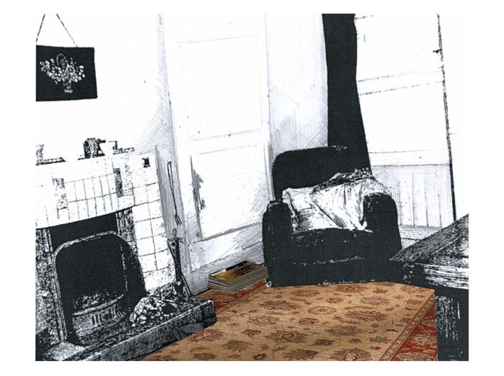 Esej wizualny //Dzień przed, dzień po...// Timea Oravecz, MOCAK Forum numer 8