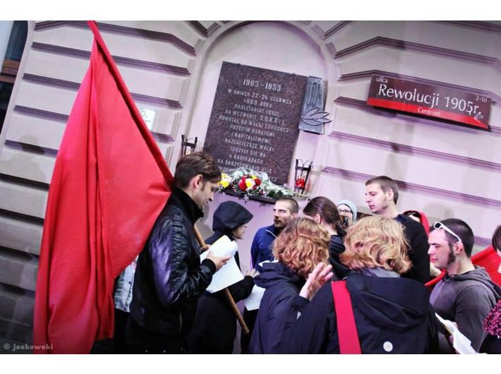 fot. Joanna Tarnowska zdjęcie wykonane dla Łodzkiej Gazety Społecznej MIASTO Ł (http://lodzkagazeta.pl)