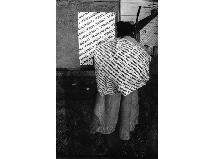 //Manifest//, Pawłowice 1975 z archiwum artysty