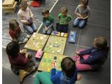 //Prezentowanie// – warsztaty dla dzieci, //Prezentowanie//– warsztaty dla dzieci, 20.12.2015