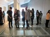 //Interpretujmy!// Warsztaty dla grupy młodzieży z Gminnego Ośrodka Kultury w Wieprzu, //Interpretujmy!// Warsztaty dla grupy młodzieży z Gminnego Ośrodka Kultury w Wieprzu, 24.10.2015