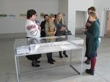 Wizyta studyjna grupy z ukraińskiego East European Institute of Psychology, Wizyta studyjna grupy z ukraińskiego East European Institute of Psychology, 27.10.2015