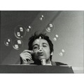 """Géza Perneczky, """"//art//"""", 1972, photography, 30,5 × 40,5 cm80"""