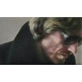 Robert Devriendt, from the series //A Voyeur's Devotion//, 2012, oil/canvas
