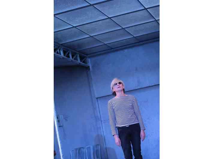 Performance //Factory 2//, photo: Krzysztof Bieliński, Stary Theatre Archive