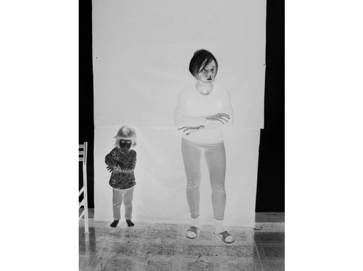 Aneta Grzeszykowska, //Negative Book #25//, 2012–2013 © Aneta Grzeszykowska. Dzięki uprzejmości artystki i Galerii Raster w Warszawie