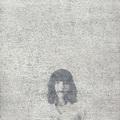 Joanna Kaczor, //VI//, z cyklu //Lustro niczego nie zapamięta//,  2016, akwaforta na ksero,  100 × 70 cm. Courtesy J. Kaczor522