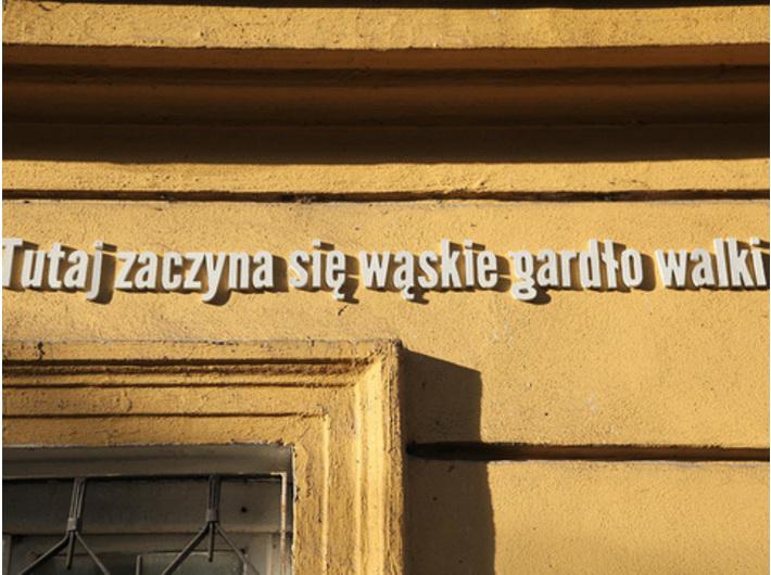 Antonina Dylik, Anna Pietrzak, Karolina Spyrka, //Po co jest sztuka?//