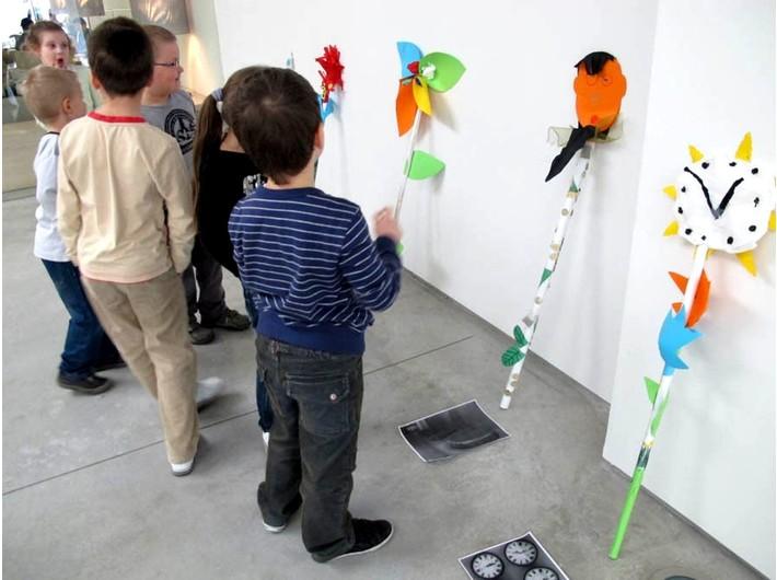 Warsztaty edukacyjne 23.3.2012